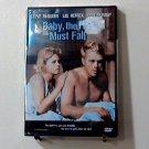 Baby the Rain Must Fall (1965) NEW DVD