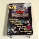 Rascals presents Comedy Knockouts NEW DVD 2-DISC