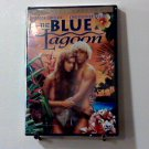 The Blue Lagoon (1980) NEW DVD S.E.
