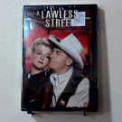 A Lawless Street (1955) NEW DVD