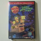 Rolie Polie Olie The Great Defender of Fun (2002) NEW DVD