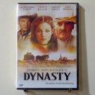 Dynasty (1976) NEW DVD