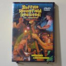 Buffalo Springfield Revisited Live in Concert NEW DVD