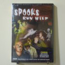 Spooks Run Wild (1941) NEW DVD