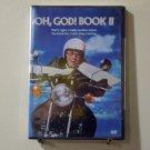 Oh God! Book II (1980) NEW DVD