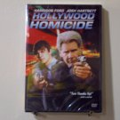 Hollywood Homicide (2003) NEW DVD