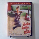 Shake Rattle & Rock! (1994) NEW DVD