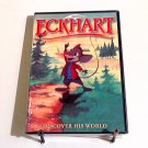Eckhart Discover His World NEW DVD