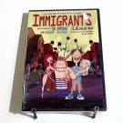 Immigrants [L.A. Dolce Vita] (2008) NEW DVD