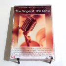 The Singer & The Song (2003) NEW DVD