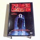 Spontaneous Combustion (1989) NEW DVD