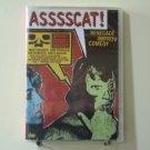 Upright Citizens Brigade Asssscat (2008) NEW DVD