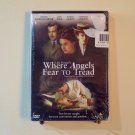 Where Angels Fear to Tread (1991) NEW DVD
