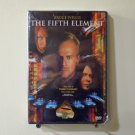 The Fifth Element (1997) NEW DVD