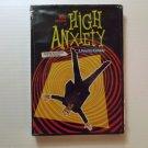 High Anxiety (1977) NEW DVD