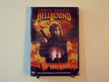Hellbound (1994) NEW DVD