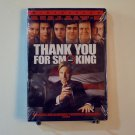 Thank You for Smoking (2005) NEW DVD