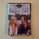 Bigger Than the Sky (2005) NEW DVD