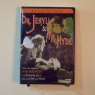 Dr. Jekyll and Mr. Hyde (1920) NEW DVD HISTORY OF CINEMA