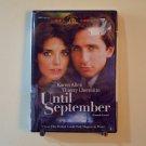 Until September (1984) NEW DVD