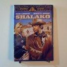Shalako (1968) NEW DVD