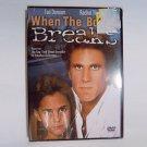 When the Bough Breaks (1986) NEW DVD