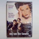 My Son the Fanatic (1997) NEW DVD