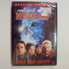 Vertical Limit (2000) NEW DVD SPECIAL EDITION