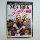 New York Doll (2005) NEW DVD