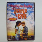 The Incredibly True Adventure of 2 Girls in Love (1995) NEW DVD
