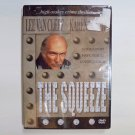 The Squeeze (1978) NEW DVD
