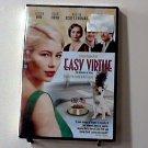 Easy Virtue (2008) NEW DVD