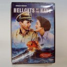 Hellcats of the Navy (1957) NEW DVD