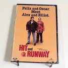 Hit and Runway (1999) NEW DVD