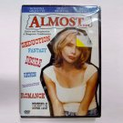 Almost aka Wendy Cracked a Walnut (1990) NEW DVD