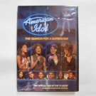 American Idol the Search For a Superstar (2002) NEW DVD