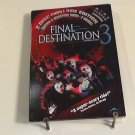 Final Destination 3 (2006) NEW DVD 2-disc THRILL RIDE