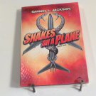 Snakes on a Plane (2006) NEW DVD