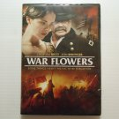 War Flowers (2013) NEW DVD