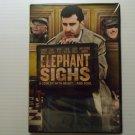 Elephant Sighs (2012) NEW DVD