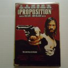 The Proposition (2005) NEW DVD w SLEEVE