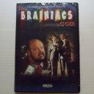 The Brainiacs.com (2003) NEW DVD