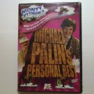 Monty Python's Flying Circus Michael Palin's Personal Best NEW DVD