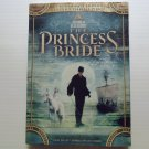 Princess Bride (1987) NEW DVD DREAD PIRATE EDITION w SLEEVE