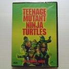 Teenage Mutant Ninja Turtles (1990) NEW DVD