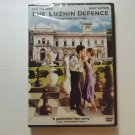 The Luzhin Defence (2000) NEW DVD