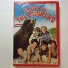 Slappy & The Stinkers (1998) NEW DVD