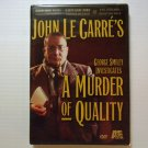 A Murder of Quality (2004) NEW DVD