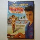 Private Resort (1985) NEW DVD