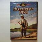 Huckleberry Finn (1974) NEW DVD